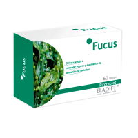 Fucus - 60 tablets