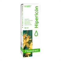 Hypericon extract - 60 tablets