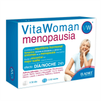 Vita woman menopause - 60 tablets