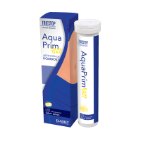 Aqua prim frizz - 20 tablets