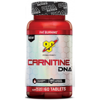 Carnitine DNA - 60 tabs
