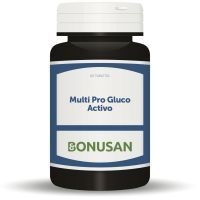 MULTI PRO GLUCO ACTIVO 60as del fabricante Bonusan (Diabetes)