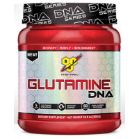 Glutamine DNA - 309 gr - BSN