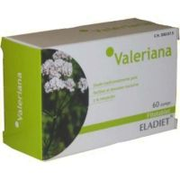 Valerian - 60 tablets