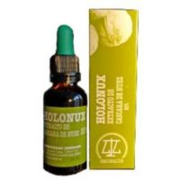holonux (cascara nuez ) 20% 31 ml