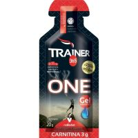 CAJA TRAINER ONE CANITINA GEL 20 GR.