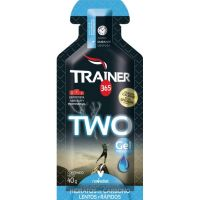 trainer two hidratos de carbono 40 gr gel