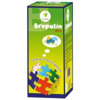 bropulin elixir 250 ml