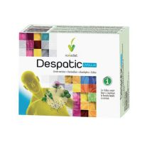 despatic 60 caps