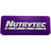 pill box nutrytec - Kaufe Online bei MOREmuscle