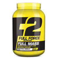 Full mass - 2,3gr - Full Force Nutrition
