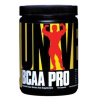 BCAA Pro - 100 caps - Universal Nutrition