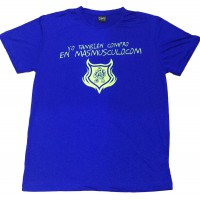 Camiseta yo compro shield