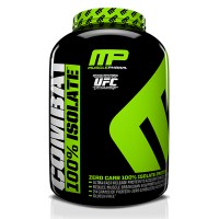 Combat Isolate - 2.2kg - MusclePharm