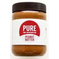 pure natural peanut butter 500gr