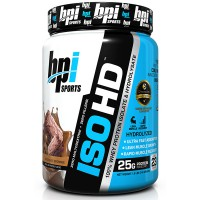 iso hd 2.2kg - BPI Sports