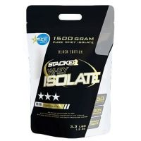 whey isolate - 1.5 kg - Stacker Europe