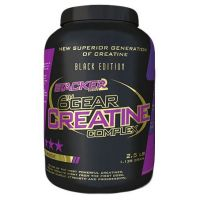 6th gear creatine - 1.35 kg - Stacker Europe