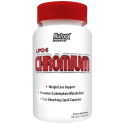 lipo 6 chromium picolinate 100 caps