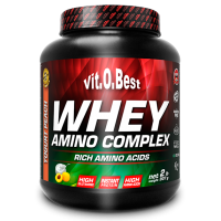 Whey amino complex - 908 g - Kaufe Online bei MOREmuscle