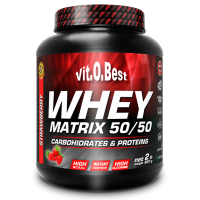 Whey matrix 50/50 - 908 g - VitoBest