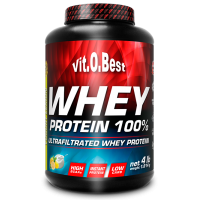 Whey protein 100% - 1.8 kg - Kaufe Online bei MOREmuscle