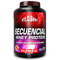 Secuencial whey protein - 1.8 kg