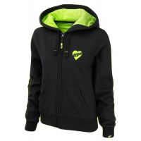 Womens zip hoodie strong sexy