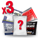 3 Product Samples MASmusculo - 1