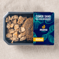 Chicken with quinoa - Mana Foods ManaFoods - 1