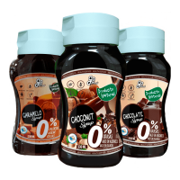 Syrup 0% - 350ml