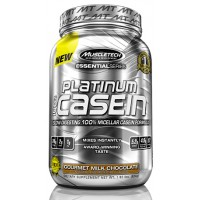 Platinum casein - 817g- Buy Online at MOREmuscle