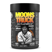 Moons truck pre-workout - 480g Zoomad Labs - 1