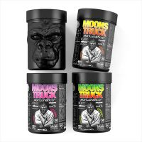 Moons truck pre-workout - 480g