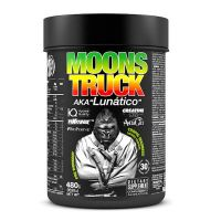 Moons truck pre-workout - 480g Zoomad Labs - 3