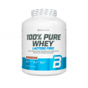 100% pure whey with lactose - 2270 gr Biotech USA - 1