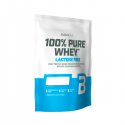 100% pure whey with lactose - 1000 gr Biotech USA - 1