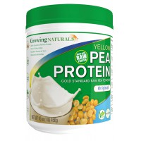 Pea protein isolate - 475g