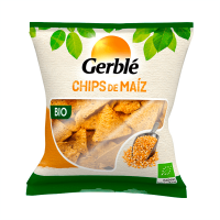 Corn chips - 75g Gerblé - 1