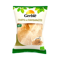 Chickpeas chips - 70g Gerblé - 1