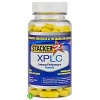 Stacker 2 XPLC 100 Caps