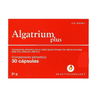 Algatrium Plus - 30 softgels Brudy Technology - 1