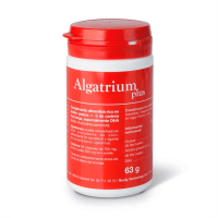 Algatrium Plus - 90 softgels Brudy Technology - 1
