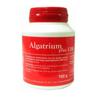 Algatrium Plus - 60 softgels Brudy Technology - 1