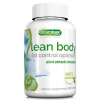 Lean body - 120 tabs - Kaufe Online bei MOREmuscle