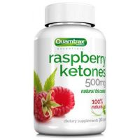 Raspberry ketones - 90 caps