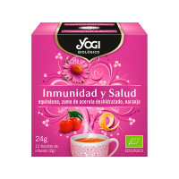 immunity and health - 12 sachets