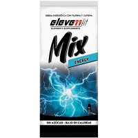 Mix energy - 9 gr Eleven Fit - 1
