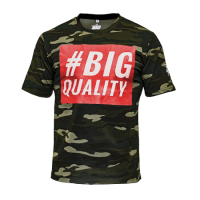 T-Shirt Combat Training - BIG BIG - 1