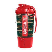 Combat fuel shaker - 700ml BIG - 1